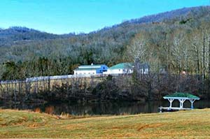 Amherst County Va Horse Farm for Sale