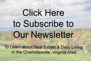 Farms in Virginia Real Estate Newsletter