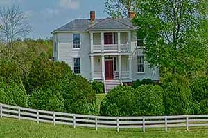 Old Houses for Sale in VA