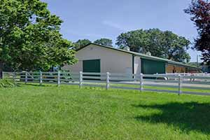 Farm on James River in Nelson County VA for Sale