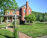 Virginia Equestrian Estate for sale